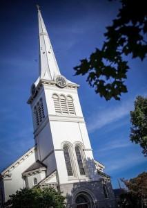 steeple 1