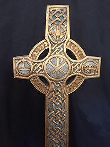 Seminarycross